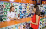 Prescription coverage is through CVS CAREMARK