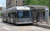 Cleveland Transit offers 2 weeks paid time off for employees quarantined